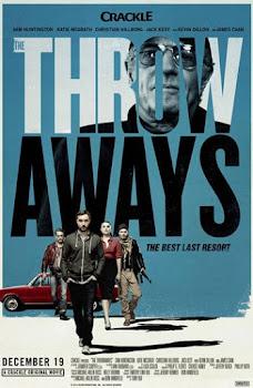 Ver Película Equipo de chusma (The Throwaways) Online Gratis (2015)