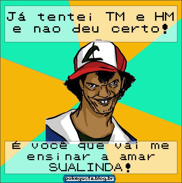 Ash Pedreiro
