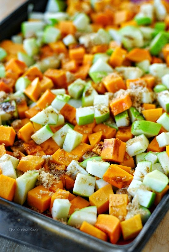 Thanksgiving Side Dish Recipes Refreshed