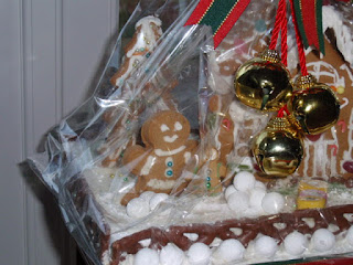 Gingerbread House - view 3