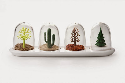 Coolest Salt and Pepper Shakers (15) 6