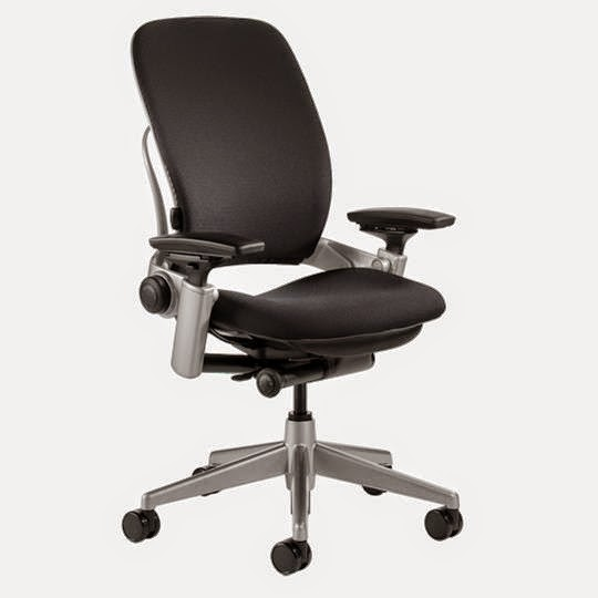 steelcase leap v2 chair review