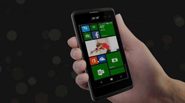 Harga Dan Spesifikasi Acer Liquid M220 Smartphone Dengan