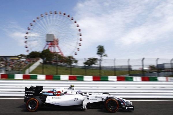 Gran Premio Japón 2015