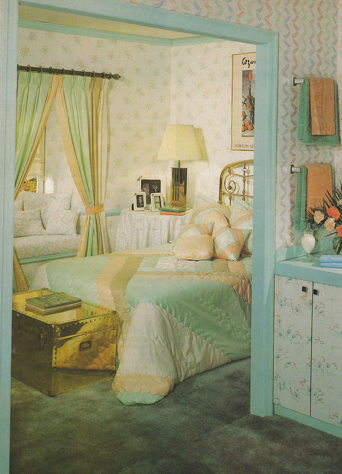 Vintage 80 S Home Decorating Trends