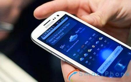 Tips Smartphone Samsung