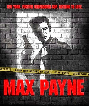 Max Payne 1 Game
