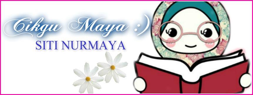 Siti Nurmaya