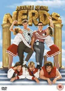 La Venganza De Los Nerds 1 (1984) - Latino