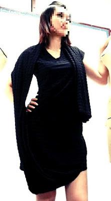 arinakhoo suspending dress