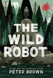 Global Read Aloud-The Wild Robot