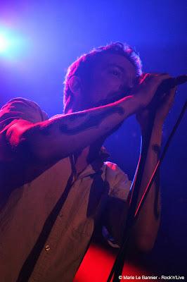 © Rock'n'Live Frank Turner Paris Divan du Monde Sleeping Souls Rock'n'Live Concert Live report 2013 Punk Tape Deck Heart Recovery Marie Le Bannier