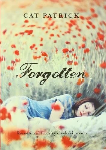 Libro Forgotten