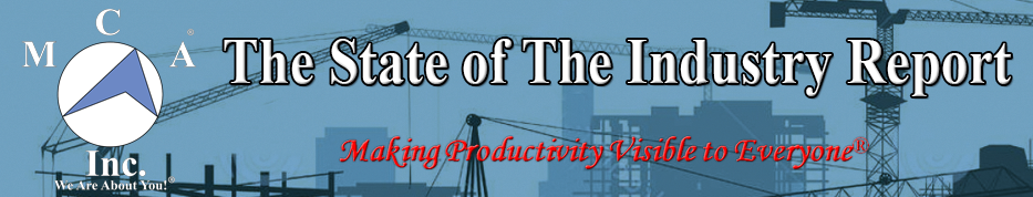 MCA Inc. - The State of The Industry Report