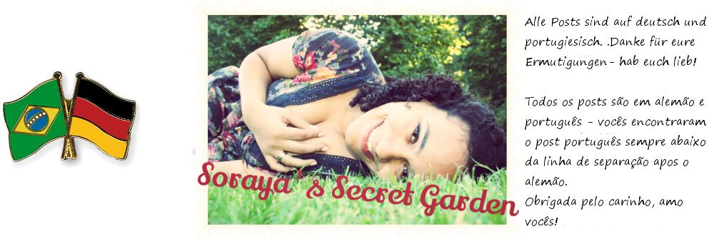 Soraya's Secret Garden