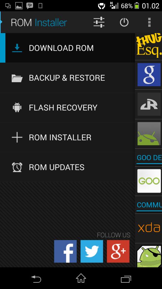 ROM Toolbox Pro v6.0.6.5 Apk Android - BAKTA13   Download ...