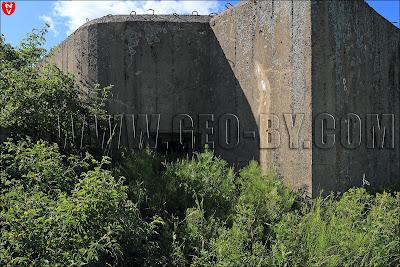 Восьмой польский бункер