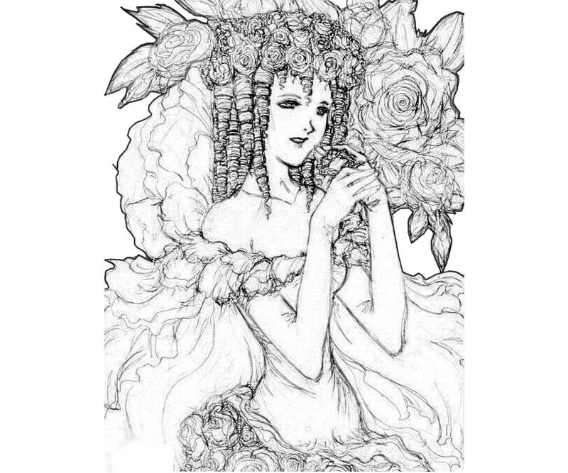 white-rose-sketch-coloring-pages