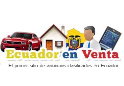 Ecuador en Venta