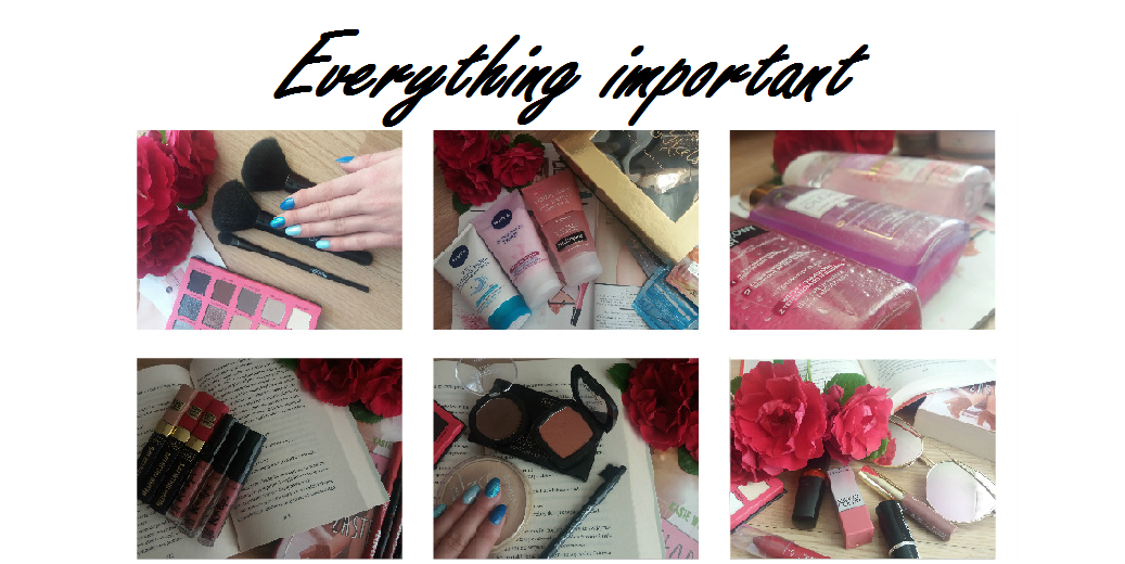 Everything important