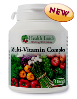 additive free multivitamin