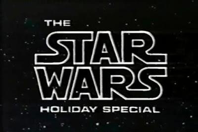 Chá de VHS - Star Wars Holiday Special