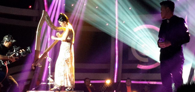 Peraih SMS Tertinggi Konser Grand Final Dangdut Academy 2 (DA2) Tgl 29 Mei 2015
