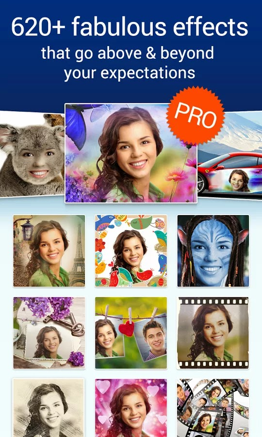 Pho.to Lab PRO Photo Editor! v2.0.188