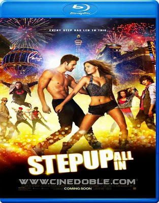 step up all in 2014 720p latino Step Up All In (2014) 720p Latino