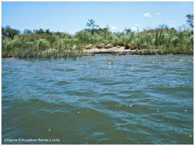 agua - Chacra Educativa Santa Lucía