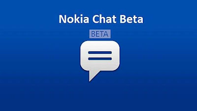 Nokia Chat Beta for all Lumia phones powered by Yahoo!, a all in one messenger for your Lumia