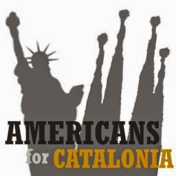 Americans for Catalonia