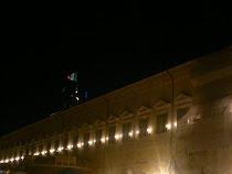 Quirinale, 12 novembre 2011