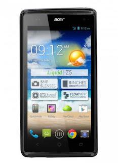 Acer Liquid Z5 Z150