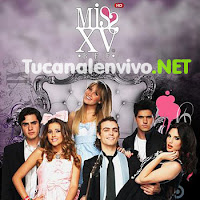 ver Miss XV Capitulo 120 Telenovela