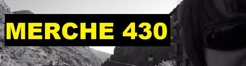 MERCHE 430