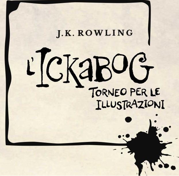 Leggi la nuova fiaba di J.K. Rowling