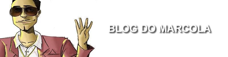 Blog do Marcola