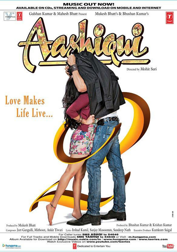 Aashiqui  Full Movie Hd P