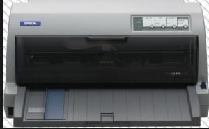Epson LQ-690 Driver Download