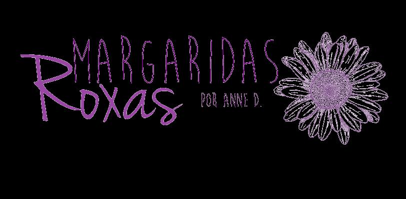 Margaridas Roxas
