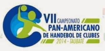 Panamericano de Clubes 2014 en Taubaté | Mundo Handball