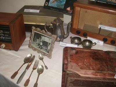 Cómo cuidar objetos antiguos
