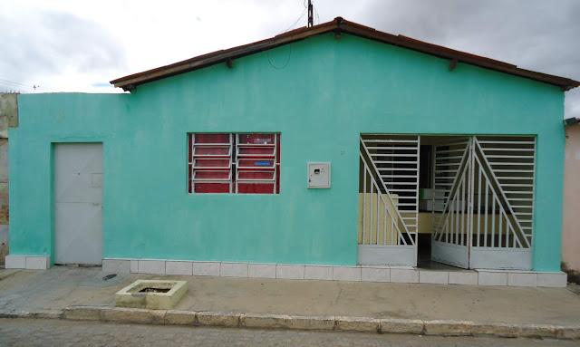 Vende-se 'Uma Casa' na Quadra 11