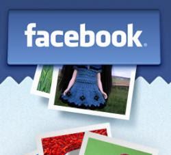 Scaricare foto Facebook