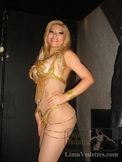 Mirella Mendez Mirella Mendez, la primera entrada de esta nueva vedette Peruana.