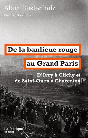 PARIS EST GRAND DE SA BANLIEUE