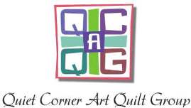 Quiet Corner Art Quilt Group