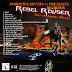 "Mixtape:  Rigarous ""Rebel Rouser:  Art of Angry Music"""
