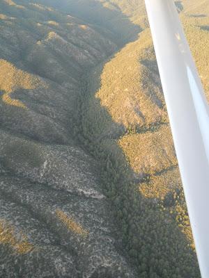 Big Tesuque Winsor Trail
